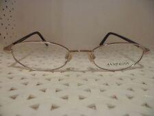 Anne Klein 9035 K1046 Vintage 80's Womens Eyeglasses  (TF6)@