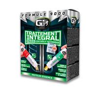 GS27 formule 9000 décalaminant Antifriction moteur essence 2x100ml