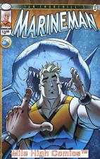 MARINEMAN (2010 Series) #2 Near Mint Comics Book