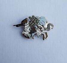 England St George Knights Templar Horse & Riders Badge Enamel Pin Badge Oi!