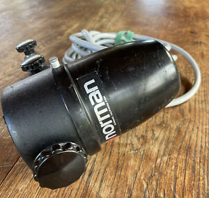 Norman LH 2000 Lamphead - Tested