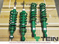 TEIN Street Basis Coilovers For 90-93 Acura Integra DA9 Made In Japan