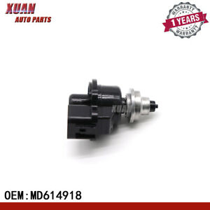 Idle Air Control Valves For Mitsubishi Pajer MD614918 MD614713 MD614743 MD614946