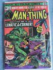 Man Thing #21 - Marvel Comics