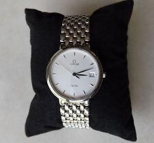 Omega DeVille Quartz Watch
