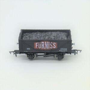 Dapol OO Gauge Furniss 7 plank wagon Limited Edition - Brand New