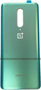 Replacement For OnePlus 8/1+8 Pro Back Door Battery Cover Glass Housing W/Camera