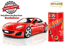 Ezi Extra Power Lube Engine Treatment - Red New Automotive 11.50 oz / 326 ml