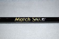 Three (3) MATCHSTIX* Wood Stiff Flex .335 Graphite Shaft - Black