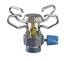Campingaz bleuet micro 1300W fornelletto campeggio cucina fuoco 60319