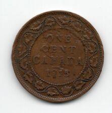 Canada - 1 Cent 1915