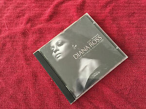 Diana Ross - One Woman - Ultimate Collection - Cd R&B Album 1993