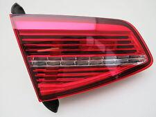 3g5945307j ORIGINALE LUCE POSTERIORE FANALE LED SINISTRO INTERNO VW PASSAT 3g b8