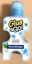 Ravensburger Puzzle Glue & Go 4oz NEW