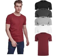 URBAN CLASSICS Herren Shirt Fitted Stretch Tee T-Shirt