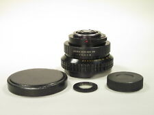 MC Mir-20M f/3.5 20 mm M42 lens , early S/N 000510. Excellent!
