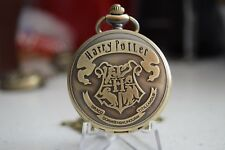 Watch with Gift Box Vintage Harry Potter Retro Pocket