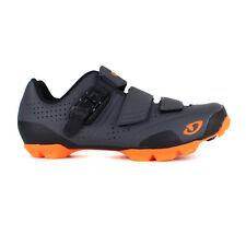 Zapatillas de ciclismo gris Giro para hombre