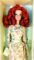 "Beautiful ""A DAY AT THE RACES"" Silkstone Barbie Doll Nrfb~VHTF BRAND NEW UNUSED!"