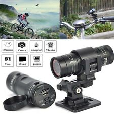 Motorcycle Motorbike Helmet Action Camera Full HD 1080P Bicycle Camcorder MA