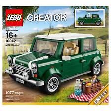 BRAND NEW LEGO Creator Expert Mini Cooper 10242