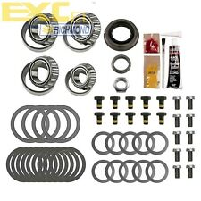 Axle Differential Bearing Kit Rear Excel XL-1092-1 fits 09-11 Jeep Wrangler