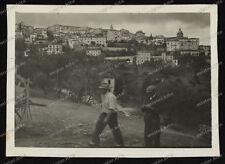 Chieti-Abruzzo-Italia-FANTERIA - Wehrmacht-WW ii-13