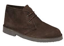 Stivali, anfibi e scarponcini da uomo Roamers marrone