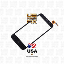 US For ZTE Prestige 2 N9136 5.0 Touch Screen Digitizer (NO LCD) Replacement Part