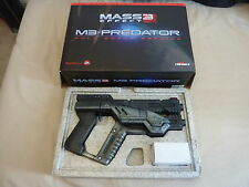 NEW Mass Effect 3 M3 Predator Full Scale Replica Prop Cosplay Gun Bioware in Box