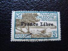 Neu-Kaledonien - Briefmarke Yvert und tellier Nr. 199 gestempelt (A04)