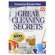 Great Cleaning Secrets - Over 1000 Time-Tested Sec