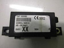 MG ZT Rover 75 Steuergerät Alarm Alarmanlage Radio Remote Control YWY000080