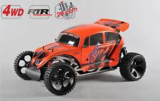 FG Modellsport Buggy WB535 4WD RTR lackiert 26 ccm # 54040R
