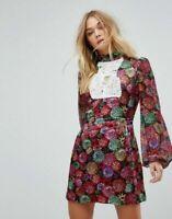 Millie Mackintosh Kildare Dress - Was Selling At Asos / Yoox / Topshop - 10