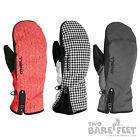O'Neill CRYSTAL MITT Womens Ski Snow Gloves - Two Bare Feet Clearance Sale