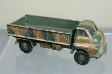 "DINKY TOYS  MODEL No.621  3-Ton ARMY WAGON  (BEDFORD RL)  "" CODE3 RE-FINISH"""