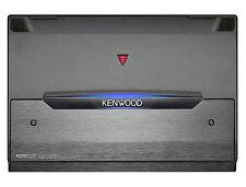 Kenwood Kac-9105D Mono Subwoofer Amplifier 900w Car Amp Kac9105D Rb