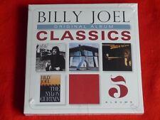 Original Album Classics, Vol. 1 [Digipak] by Billy Joel
