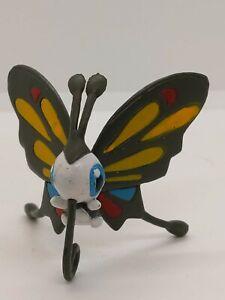 "Pokémon Pocket Monsters Beautifly 1.5""  Full Color Mini Figure"