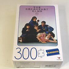 The Breakfast Club 300 Piece Puzzle Blockbuster