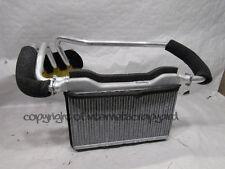 BMW 5 series F10 F11 F07 520D heater matrix radiator .,