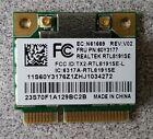Lenovo R400 Realtek RTL8191SE WiFi Wireless Card 60Y3177 GENUINE