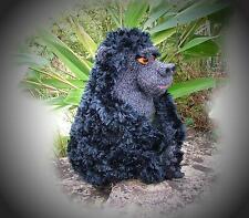 MR MOUNTAIN GORILLA  toy knitting pattern by Georgina Manvell