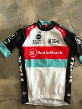 RadioShack Rider Issued Jersey Thermal Armstrong Tour de France USPS Craft