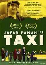 Taxi (DVD, 2016)