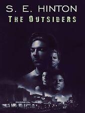 The Outsiders, , S. E. Hinton, Good, 2005-03-23,