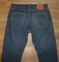 """>>> """" LEVI`S 512 """" Herren- JEANS / LEVIS Blue-Jeans in blau in W36"""" /L32"""""""