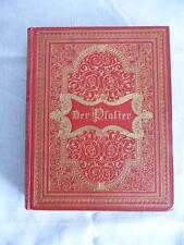 Deutsche antiquarische Bücher mit Religions-Genre von 1850-1899