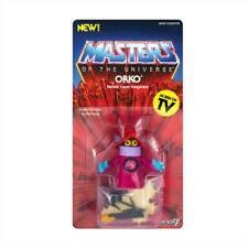 Masters of The Universe Orko Figure MOTU Super7 5.5 Vintage Filmation Series 3